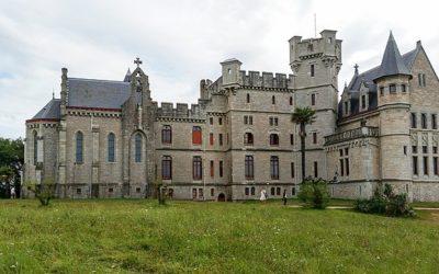 Les projets Pro-Am à la méridienne du Château d'Abbadia