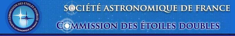 Commission des étoiles doubles