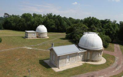 SIRIUS – Un futur pour l'observatoire Astronomique de Bordeaux