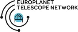 """Utilisation du réseau """"Europlanet Telescope"""" pour les astronomes amateurs."""