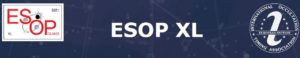 40e Symposium européen sur les projets d'occultation (ESOP) @ Białystok, Poland